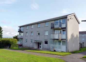 Thumbnail 2 bed flat for sale in Russell Place, Westwood, East Kilbride