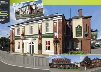 Thumbnail Pub/bar for sale in Shrewsbury Road, Craven Arms