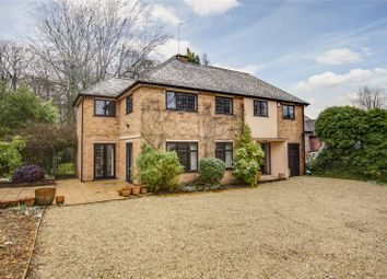 4 bed detached house for sale in Shire Lane, Chorleywood, Hertfordshire WD3