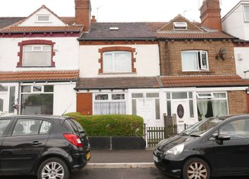 Thumbnail 2 bed terraced house for sale in 10 Halliday Place, Armley, Leeds