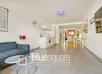 Thumbnail Studio for sale in Cagnes-Sur-Mer, Alpes-Maritimes, 06800, France