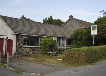 Thumbnail 2 bed property for sale in Chapel Hill, Sticker, St. Austell
