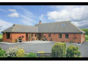 Thumbnail 5 bed detached house to rent in Crank Road, Wigan