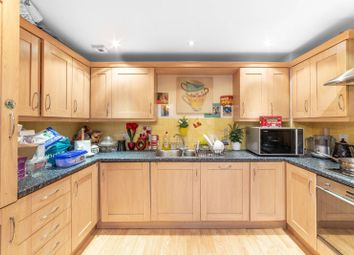 Thumbnail 2 bed flat for sale in Greenford Road, Perivale, Greenford