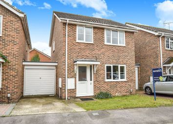 3 bed link-detached house to rent in Felixstowe Close, Lower Earley, Reading RG6