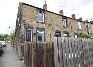 Thumbnail 2 bed end terrace house for sale in Oldroyd Row, Dodworth, Barnsley