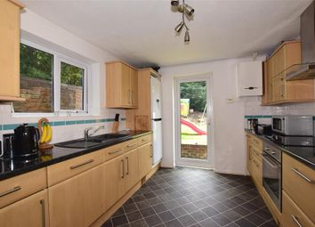 Thumbnail 3 bed detached house for sale in Marlow Copse, Walderslade Woods, Chatham, Kent