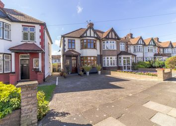 Thumbnail 3 bed semi-detached house for sale in Bury Street West, London, London
