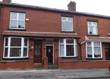 Thumbnail 2 bedroom terraced house for sale in Nunnery Road, Bolton