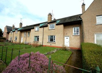 Thumbnail 2 bedroom terraced house for sale in Barns Of Claverhouse Road, Dundee