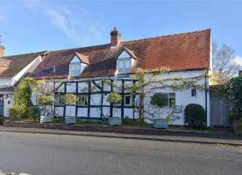 Thumbnail 4 bed detached house for sale in Main Street, Bishampton, Pershore