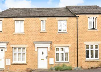 Thumbnail 2 bedroom terraced house for sale in Meadow Lane, Witney