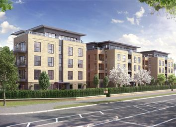 Thumbnail 2 bed flat for sale in The Willow, 59 Lansdown, Cheltenham, Gloucestershire