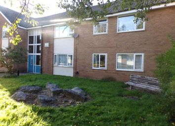 Thumbnail 3 bed flat for sale in Raby Court, Ellesmere Port, Cheshire