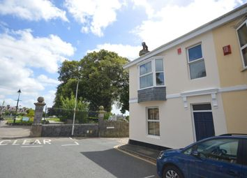 Thumbnail 1 bed property for sale in Greenbank Terrace, Greenbank, Plymouth