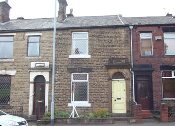 Thumbnail 2 bed terraced house for sale in Featherstall Road, Littleborough, Rochdale, Greater Manchester