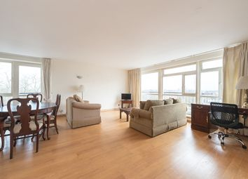 Thumbnail 3 bedroom flat to rent in Sheringham, St. Johns Wood Park, St Johns Wood, London
