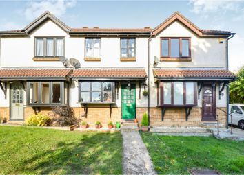 Thumbnail 2 bed terraced house for sale in Windmill Heights, Billericay