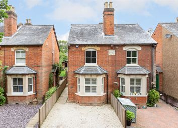 Whitmore Lane, Ascot, Berkshire SL5. 3 bed property