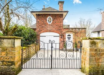 Thumbnail 2 bed flat for sale in Lucknow Avenue, Mapperley Park, Nottingham, Nottinghamshire