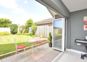 Thumbnail 4 bed detached house for sale in Charnwood Road, Cheltenham, Gloucestershire
