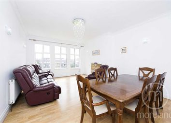 Thumbnail 4 bedroom flat for sale in Eagle Lodge, Golders Green