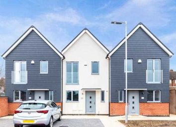 2 bed town house for sale in Ridgemere Close, Yardley, Birmingham B26