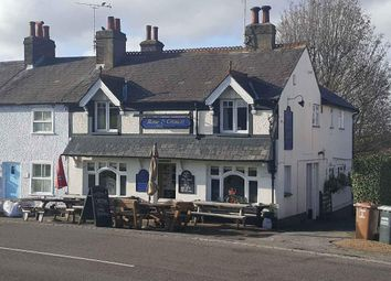 Thumbnail Pub/bar for sale in Old Common Road, Chorleywood, Rickmansworth