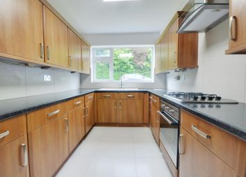 Thumbnail 2 bed flat to rent in Sandy Lodge Way, Northwood, Middlesex