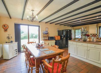Thumbnail 4 bed detached house for sale in Letterston, Pembrokeshire