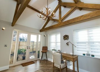 Thumbnail 4 bed detached house for sale in Plot 8, Saint Germaine Way, Scothern, Lincoln