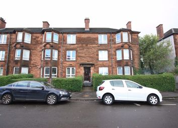 Thumbnail 2 bed flat to rent in Arklet Road, Govan, Glasgow