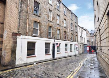 Thumbnail 1 bedroom flat for sale in High Riggs, Flat 4, Tollcross, Edinburgh