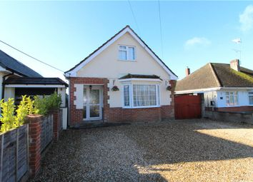 Thumbnail 3 bed detached house for sale in Christchurch Road, Ferndown