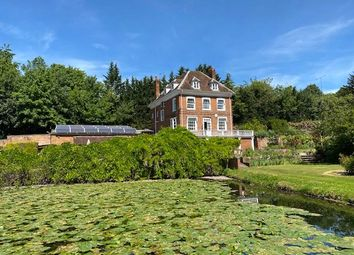 Thumbnail 5 bed detached house for sale in Falcons Croft, Wooburn Moor, Buckinghamshire