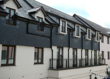 2 bed mews house for sale in Wharfside Village, Penzance TR18