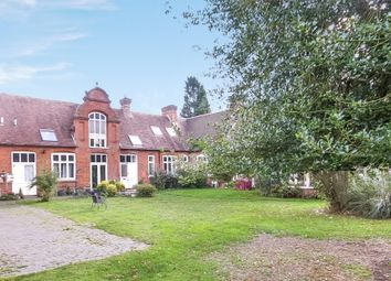 Thumbnail 3 bed terraced house to rent in Burys Court School, Flanchford Road, Reigate, Surrey