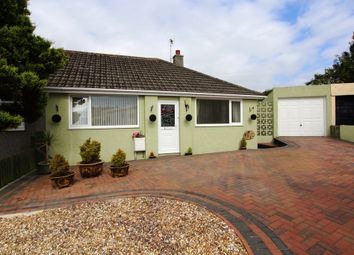 Thumbnail 2 bed semi-detached bungalow for sale in Roeselare Close, Torpoint
