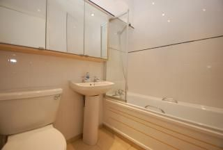 Thumbnail 1 bedroom flat to rent in Burghead Drive, Linthouse, Glasgow