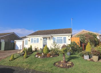 Thumbnail 2 bed bungalow for sale in Robin Close, Eastbourne