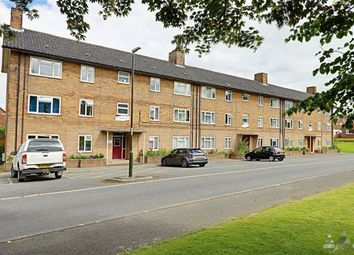 Thumbnail 1 bed flat to rent in Pevensey Court, Salisbury Avenue, Chesterfield, Derbyshire