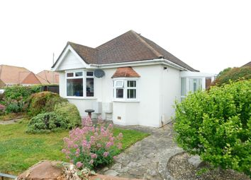 Thumbnail 3 bed detached bungalow to rent in Merton Crescent, Fareham