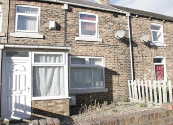 Thumbnail 2 bed terraced house to rent in Richardson Street, Northumberland