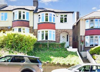 Thumbnail 3 bed end terrace house for sale in Maidstone Road, Rochester, Kent