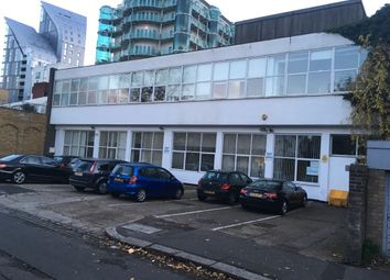 Thumbnail Office for sale in Craven Road, London