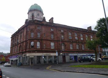 1 bed flat for sale in Scott Street, Motherwell ML1