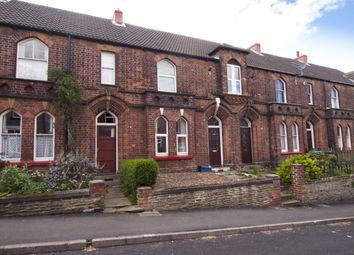 Thumbnail 3 bed terraced house for sale in Alexandra Road, Heeley, Sheffield