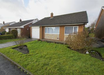 Thumbnail 3 bed detached bungalow for sale in Caithness Drive, Ladybridge, Bolton