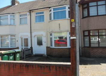 Thumbnail 4 bed terraced house to rent in Benedictine Road, Cheylesmore