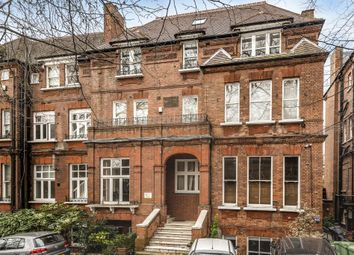 Thumbnail 4 bedroom flat for sale in Fitzjohns Avenue, Hampstead